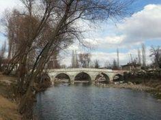 roman bridge Roma Köprüsü