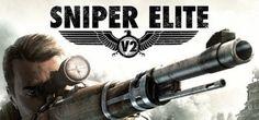Sniper Elite V2 2012 for PC full cracked torrent download