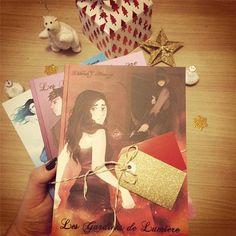 Rien de plus beau qu'un livre comme cadeau !!