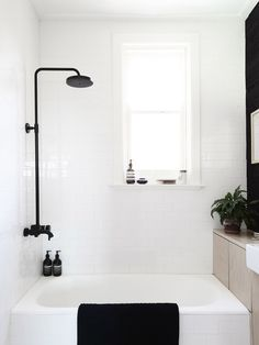 black.hardware.bathroom.