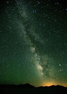 Stargaze at the Atacama Desert in Chile