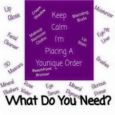 "It's ""Time to Order Thursday"" !! Love ordering new goodies !!"