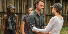 Why The Walking Dead's Upcoming Episodes Will Be Like Star Wars, According To One Producer
