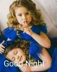 And God Bless! Good Night Angel, Good Night Baby, Cute Good Night, Good Night Friends, Good Night Wishes, Good Night Sweet Dreams, Good Night Image, Good Morning Good Night, Morning Light