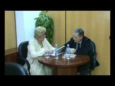Entrevista a Alberto Infante por Ana Alejandre 7 - YouTube