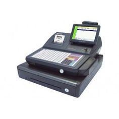 Caja Registradora Sam4S SPS-530 - cajasregistradoras.com