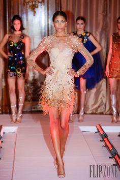 Yulia Yanina Spring-summer 2013 - Couture -