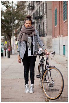 Urban Fieldnotes: Capturing the Zeitgeist of Style, One Click at a Time : My Conversation with Alkistis Tsitouri of Streetgeist