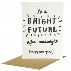 Bright Future Card b