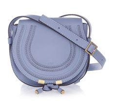 9 Things: The Best Pastel Bags of Spring 2012. The Chloe Marni Mini Shoulder Bag, $665