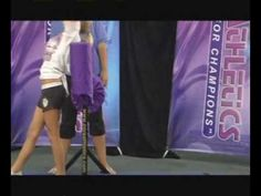 HandSpring Trainer from CoreAthletics is designed to help a coach teach athletes handsprings faster. This training tool can be used to spot front and back handsprings and walkovers. A coach no longer has to physically spot handsprings and can focus entirely on the athlete's form.    CoreAthletics is dedicated to helping athletes train safely and...