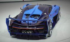 motor del bugatti vision gran turismo - Resultados de Yahoo España en la búsqueda de imágenes