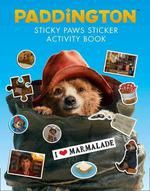 Join Paddington for lots of sticker fun in this colourful activity book. Gingham Fabric, Red Gingham, Paddington Bear Party, Roman, Book People, Cool Stickers, Yellow And Brown, Album, Book Activities