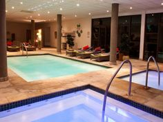Karkloof Spa, Pietermaritzburg, South Africa. www.secretearth.com/accommodations/751-karkloof-spa