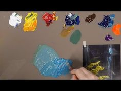 How to Mix Vivid Colors - YouTube