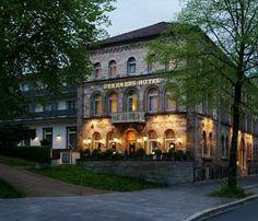 university of göttingen | Georg-August University of Goettingen Hotels in Goettingen. Find ...