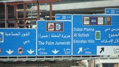 Ya estas en Dubai, ¿dónde quieres ir? @Tipuana Viajes