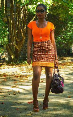 M'Orange || Miss LAJA