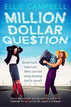 Free Book 'Million Dollar Question' - http://www.grabfreestuff.co.uk/free-book-million-dollar-question/