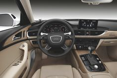2015 Audi A6 Review  Latest New Car Reviews