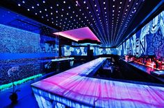 HaVen Lounge: 1237 Lincoln Road, Miami Beach; Nightlife destination du jour. Exquisite cocktails and a dress code to match; it's the clear choice for a swanky good time. Trendy eatery and nightclub with a video wall, onyx bar, serving organic foods and exotic cocktails until 5 am! Check out our rentals in this area, many within walking distance to here! http://www.miamihabitat.com/