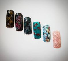 🌺🌼💮🌸🌷💐🌻🥀🌹🏵️ #nail#paint#nailpoint#acrilic#flower#love#try#inspired Convenience Store, Inspired, Flower, Nails, Inspiration, Instagram, Convinience Store, Finger Nails, Biblical Inspiration