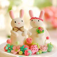 joojoo: cake topper