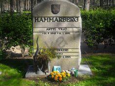 Irwin - Antti Hammarberg