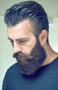 32 Of The Best Pompadour Hairstyles | FashionBeans