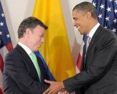 Invertir en el desarrollo de Colombia