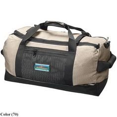 Medium Rock Creek Duffel Bag By Jw Outfitters