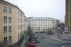 Prague 2 Czech Republic, Prague, Street View, Bohemia