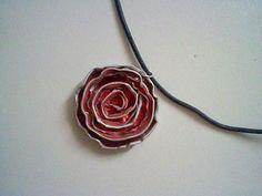 Nespresso necklace. by ~cbg29 on deviantART