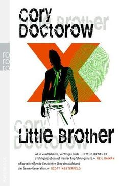 little brother cory doctorow essay