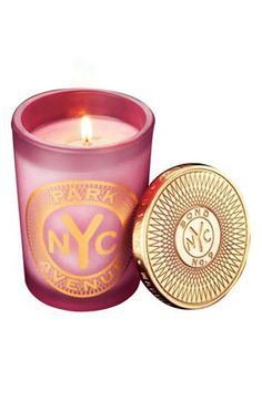 Bond No. 9 New York 'Park Avenue' Candle | Nordstrom $98