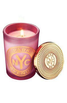 Bond No. 9 New York 'Park Avenue' Candle | Nordstrom $98