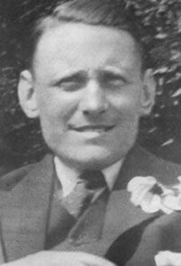 "Willem Arondeus. Dutch resistant to the Deportation of Jews. Executed  in 1943. He was a rare example of Courage, living openly as gay all his life. Last words ""Let it be known that gay men are not Cowards""."