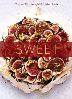 450-OTTO_Sweet Ottolenghi Cookbook, Yotam Ottolenghi, Fruit Cookies, Pecan Cookies, Flourless Chocolate, Pavlova, Sweets Recipes, Sweet Desserts, Baked Goods