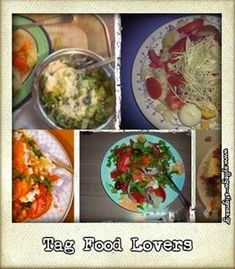 Tag Food Lovers! - ♫ΣΥΛΛΕΓΩ ΣΤΙΓΜΕΣ♫ Guacamole, Mexican, Lovers, Tags, Ethnic Recipes, Food, Meals, Yemek, Mailing Labels