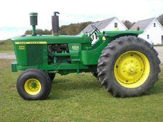 John Deere 5020 Tractor for sale by owner on Heavy Equipment Registry  http://www.heavyequipmentregistry.com/heavy-equipment/15545.htm