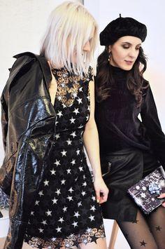 ★✦ are on my mind, First ★mas look – Fashion blog by Karolina Modrzecka
