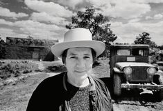 Agnes Martin: the artist mystic who disappeared into the  desert
