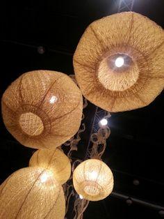 Lighting espacios comunes en #ArteBA
