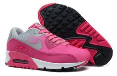 2993c3d3568f Buy Latest Nike Air Max 90 Engineered Mesh Hot Pink Silver White Sho from  Reliable Latest Nike Air Max 90 Engineered Mesh Hot Pink Silver White Sho  ...