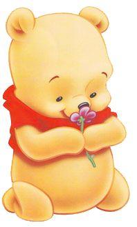 pooh baby - Pesquisa Google