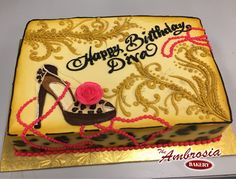 Pleasing 16 Best Classy Birthday Cakes Images Bakery Cakes Cake Designs Funny Birthday Cards Online Inifodamsfinfo