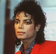 Pop star Michael Jackson was pronounced dead by doctors after arriving at a hospital in a deep coma on June 25. He was 50. (Photo by Dave Hogan/Getty Images)