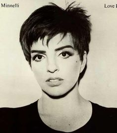 Liza Minelli - Natural Energy 5 For more information see 9energies.com #NE5 #9energies #lizaminelli