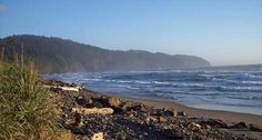 Cape Lookout State Park – Tillamook | Discover Oregon's Natural Beauty at These 10 Campgrounds
