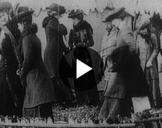 British history from newsreels-FIVE REIGNS reel 1